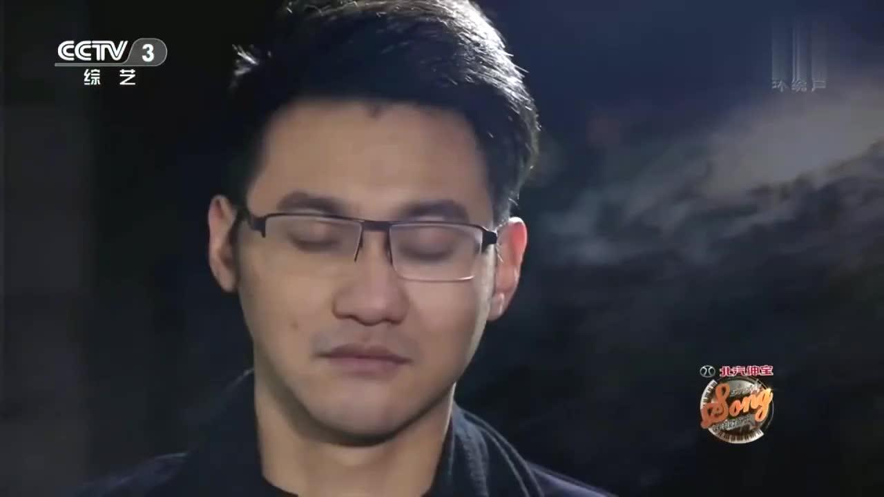 中国好歌曲,李亮辰为了取伯克利音乐学院学音乐,卖掉了婚房