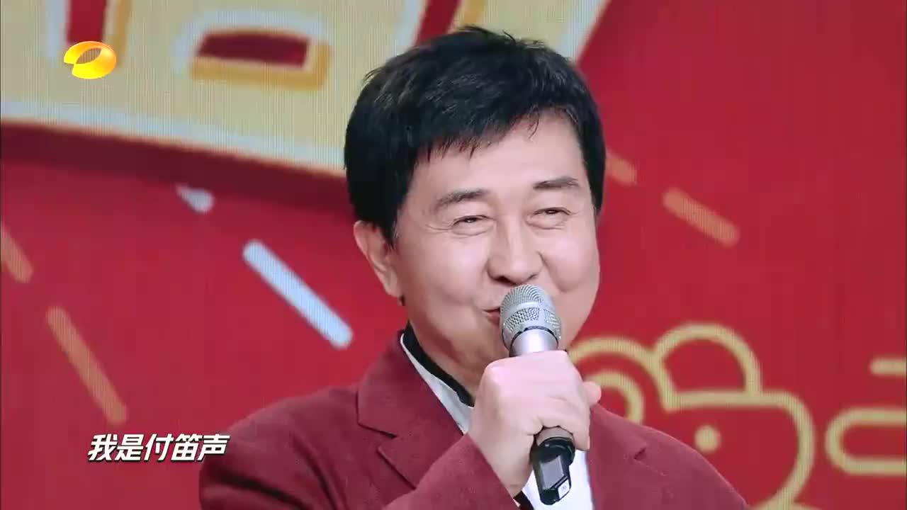 汪涵嗑春晚CP!倪萍当场回怼:别瞎造谣,王一博一脸坏笑!