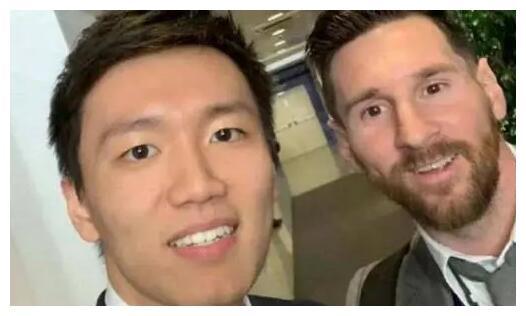 苗原:张康阳已将收买梅西一事提上日程,球迷:这事并不诙谐