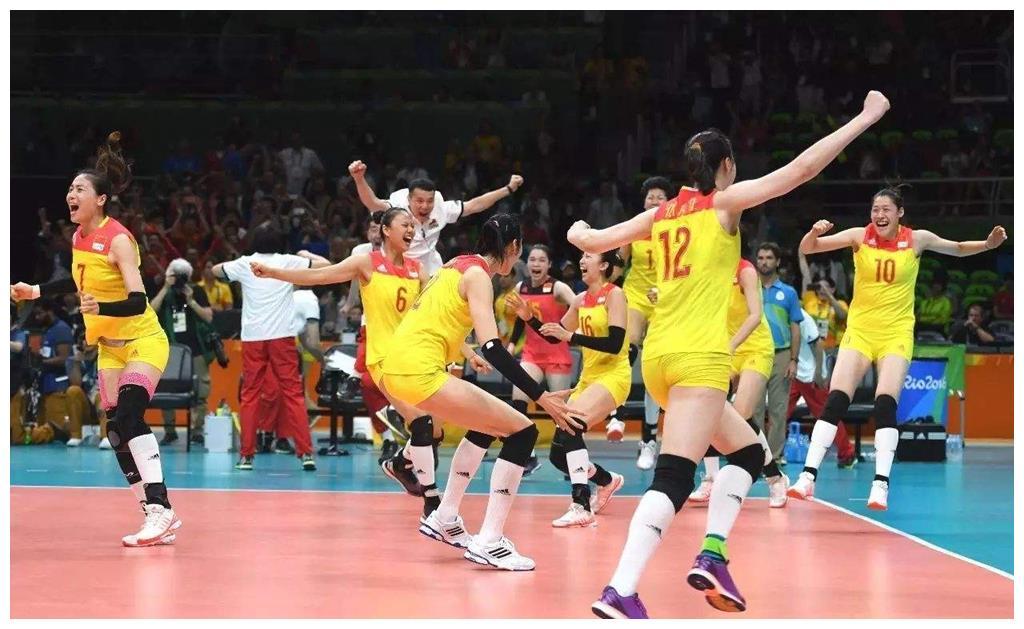 """身高1米79的女排选手!被称为""""排球刘亦菲"""",拒绝娱乐圈有原因"""