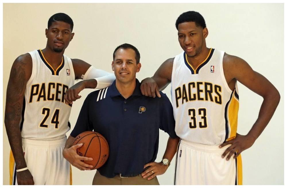 NBA逾越选秀模板的5位巨星:哈登远超妖刀,第一的模板是麦迪!