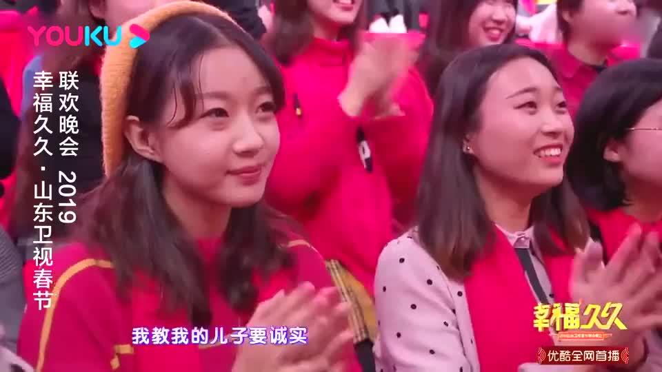 刘能这段小品无人超越,笑点泪点同时戳中,真是太精彩了!