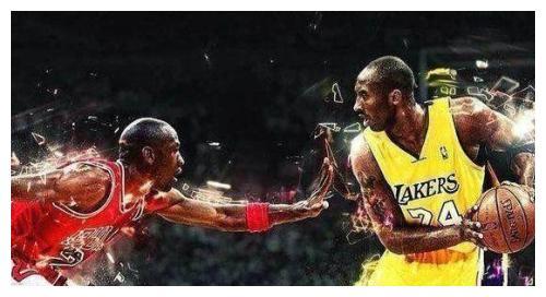 盘点NBA的那些无冕之王,组一队