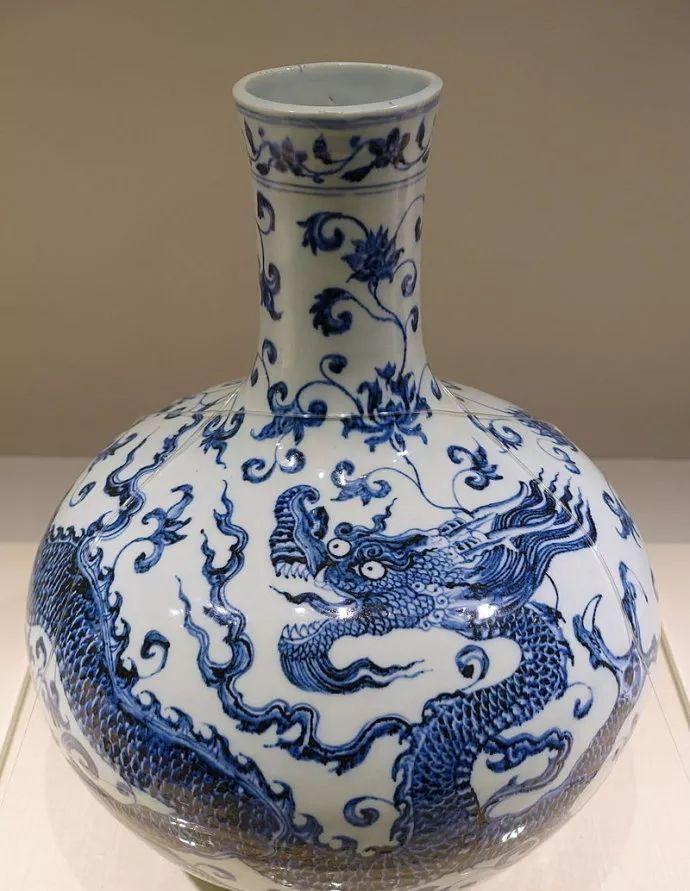 日本某私人美术馆藏中国瓷器集萃