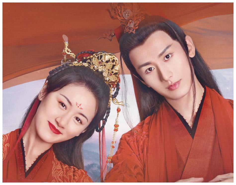 《琉璃》后,袁冰妍又一新剧即将来袭,演员阵容豪华追了