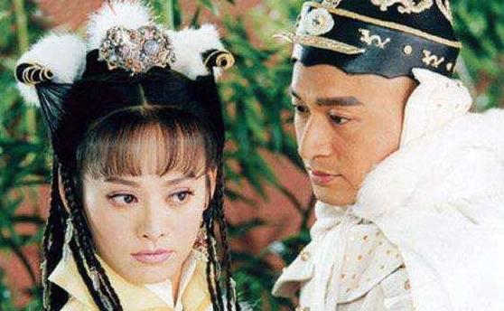 历史上孝庄皇后真的下嫁给多尔衮了吗?