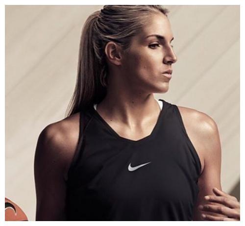 """她是""""女库里"""",堪称篮球圈内女模特,情感方面选择,却耐人寻味"""