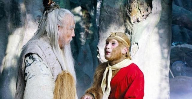西游记,孙悟空的神通,来源于师傅半夜三更传的口诀