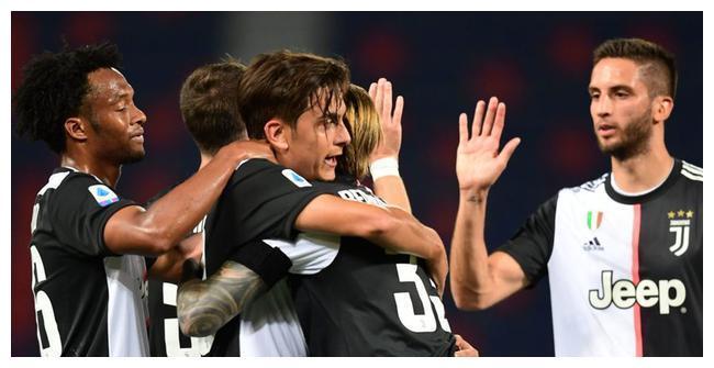迪罗发威,尤文2:0赢了,萨里赢得喘息之机,球队仍存危机