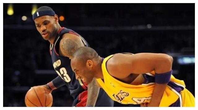 如今NBA中只有一位超巨,五位巨星