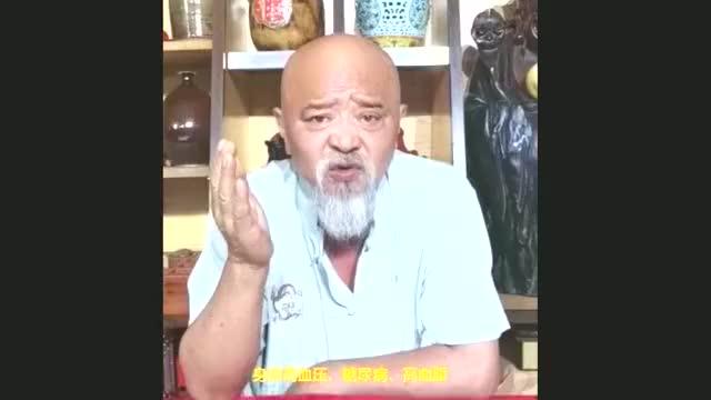 65岁国家一级演员李琦现状,自曝身患多种疾病,还掉光牙齿