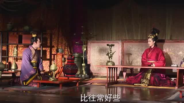 嫡公主出嫁秦国,嫁妆差点把楚国搬空,宠妃见了嫉妒不已