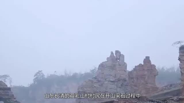 双乳山发现西汉诸侯王墓,墓中却没有金缕玉衣,专家:亡国之君!