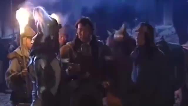 成吉思汗:铁木真对部下撂狠话,战马跑死,也得拦住扎兰丁