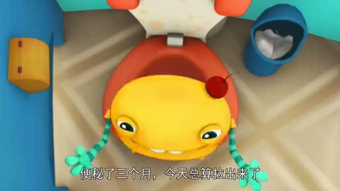 疯狂小唐之厕所危机