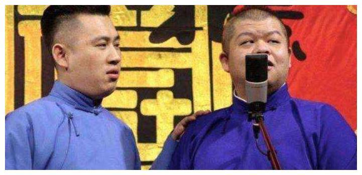 吴鹤臣众筹事件仍在发酵,郭德纲两位弟子选择退社,打脸老郭·