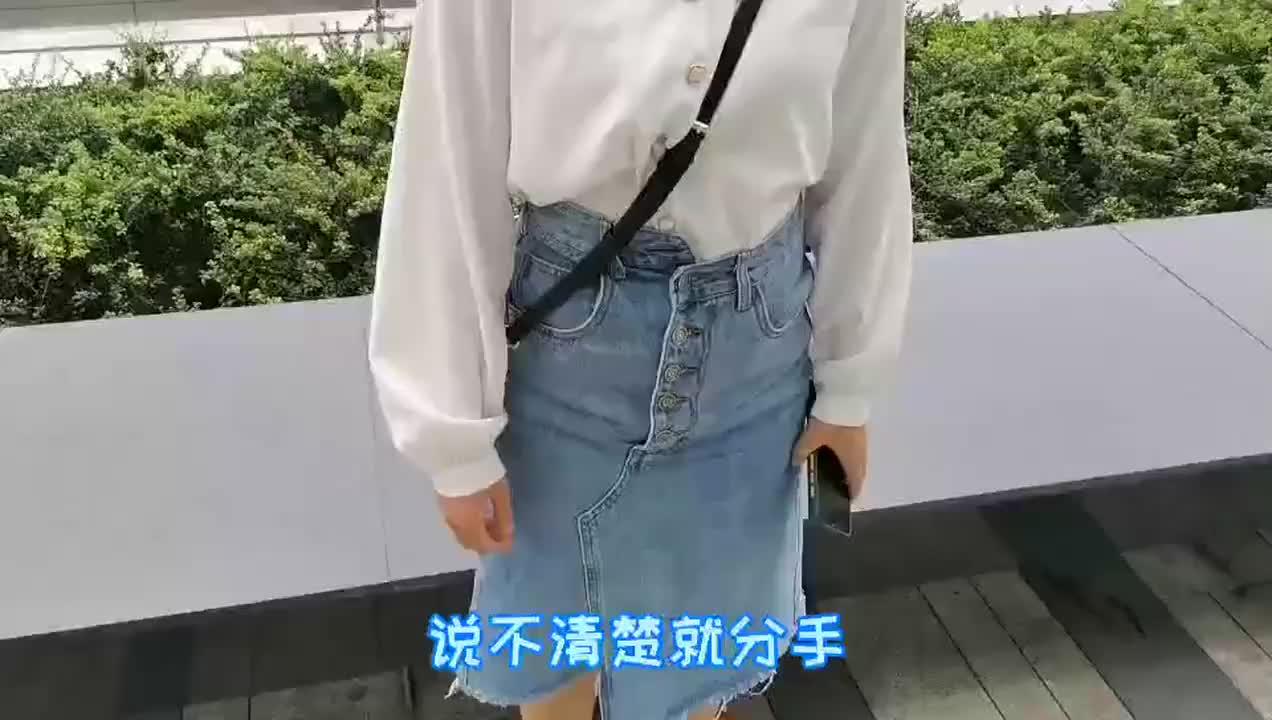 富士康漂亮女朋友,肚子上居然有疤痕,骗我说阑尾炎留下的!