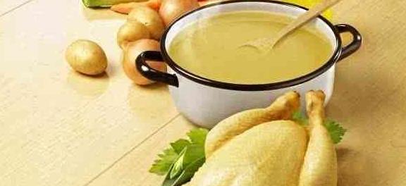 3步教你轻松制作清鸡汤,美味有营养,做法还简单