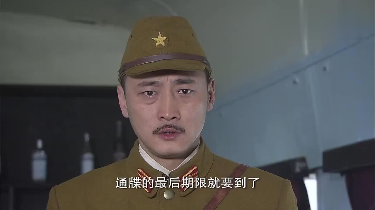 抗日战争终于取得胜利飞虎队一句我们胜利了真是太震撼人心