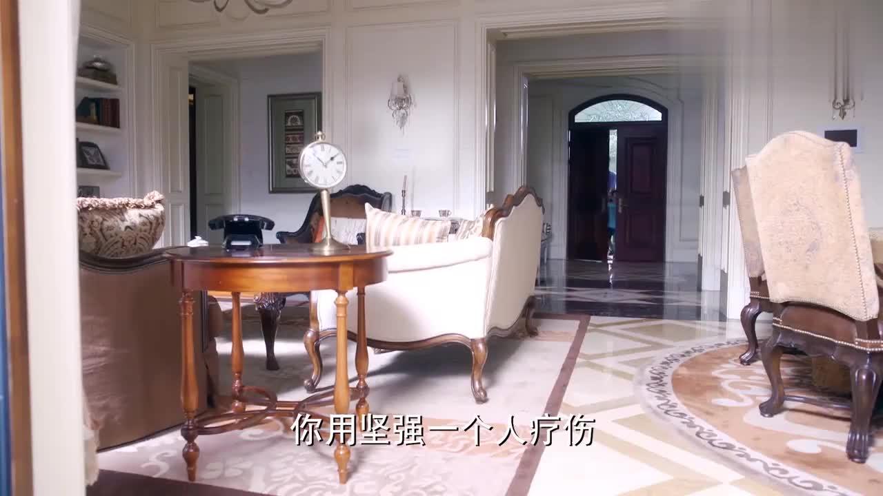 美女不想住在总裁家,不料总裁说出这个理由,美女爽快答应了