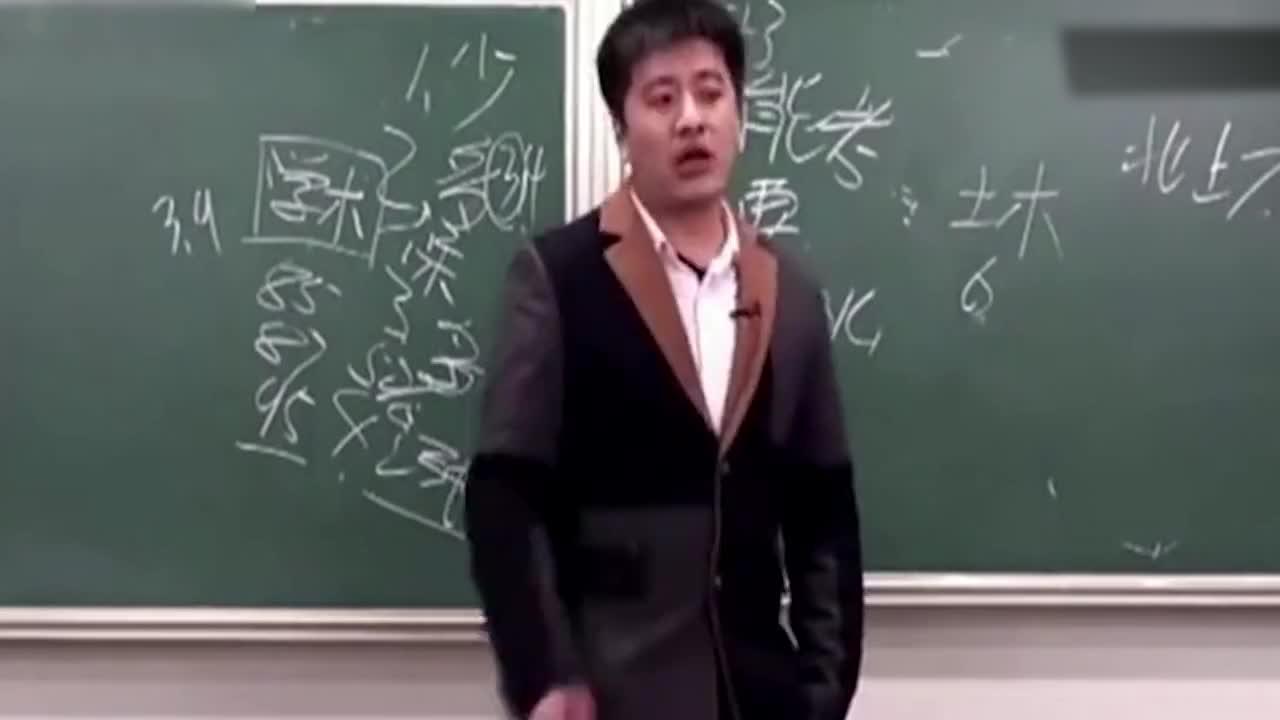 张雪峰:北上广生活有多难,大学转专业的大bug说的太对了