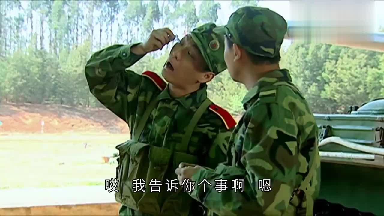 士兵突击:白铁军虽然是钢七连垫底王,但脑子绝对排在前几位