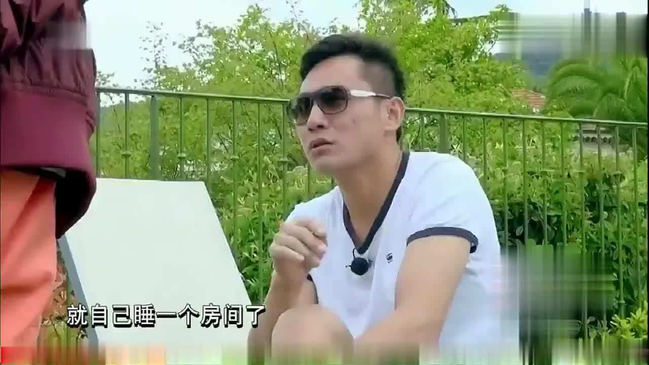 刘烨教育方式太棒了,霓娜哭着要喝果汁,他这样跟霓娜说!