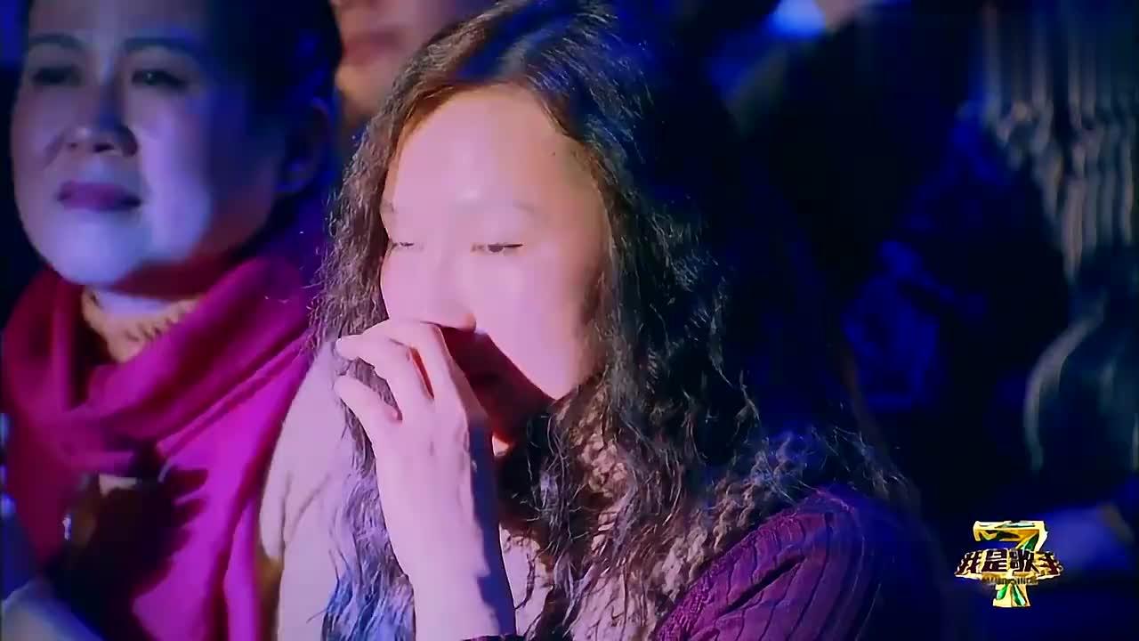 李克勤翻唱《雾之恋》,全场起立!以前都没发现这首歌这么好听