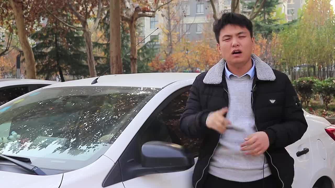 视频:速腾、卡罗拉、轩逸怎么选?老司机给你详细分析,选车不再纠结