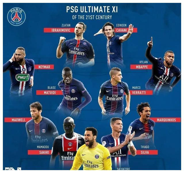 巴黎圣日耳曼是新式豪门球队,瓜帅为何不愿意去法甲