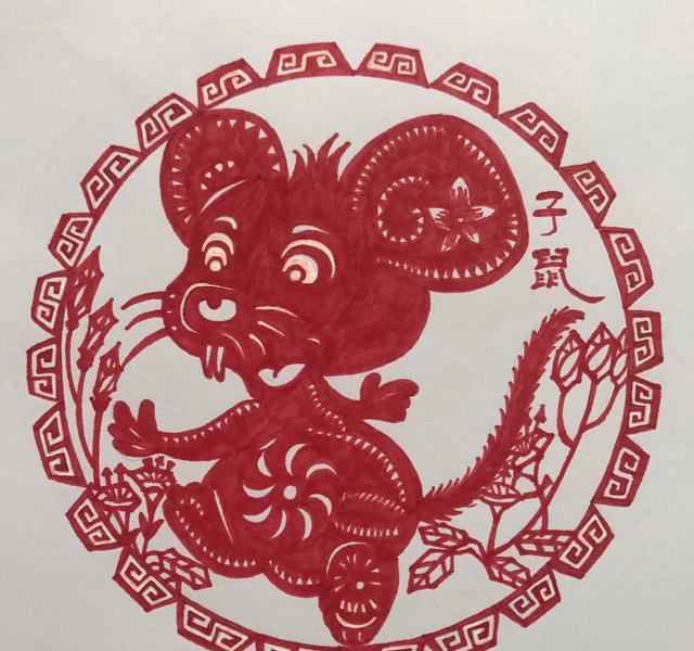丁戊奇荒:中国历史上的大鼠灾