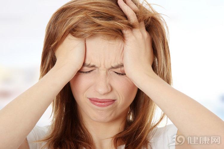 经常头痛,不排除是这4种疾病,第四种最危险,越早做检查越好!