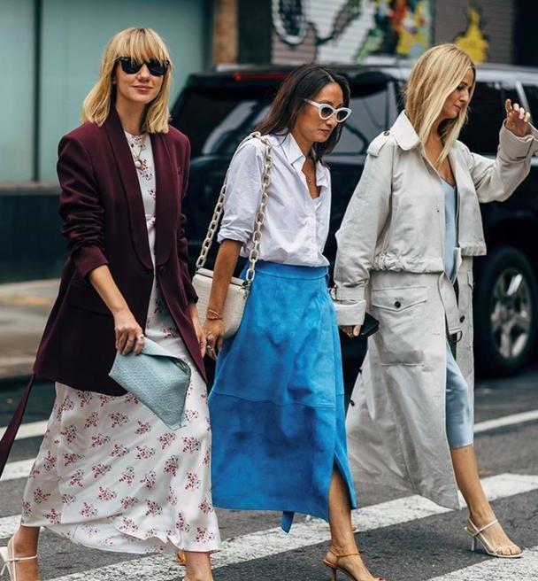 纽约时装周上有哪些精彩看点?3大潮流趋势,呈现美式时尚独特个