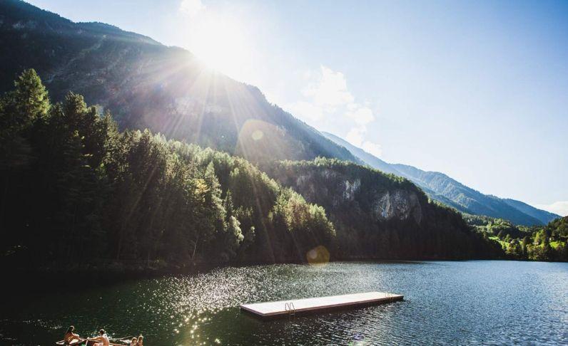 奥地利奥茨山谷 一个完美的登山之地!