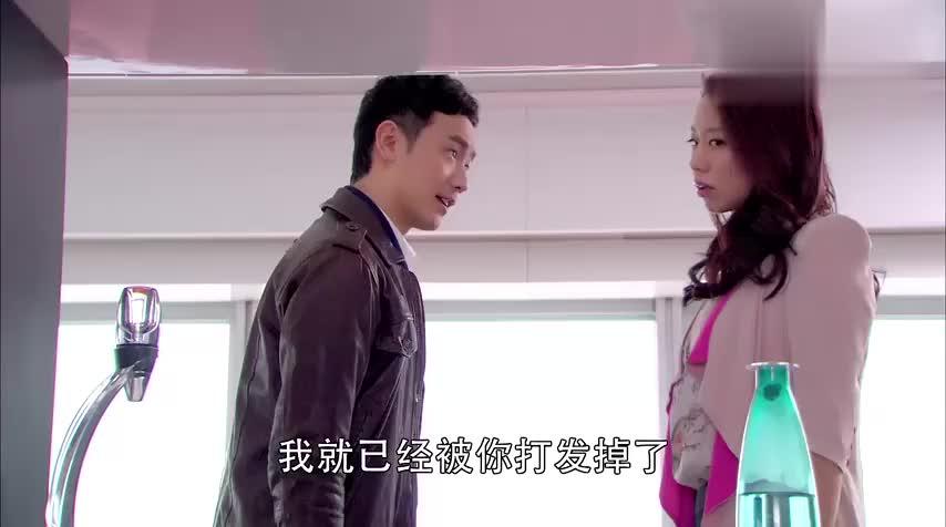 遇见王沥川:爸爸拒绝手术,要把钱留给小秋做嫁妆,父爱如山!