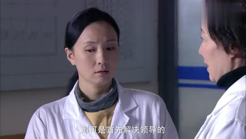 买房夫妻:为了写论文,陶虹要搬到宿舍住,王千源却不同意