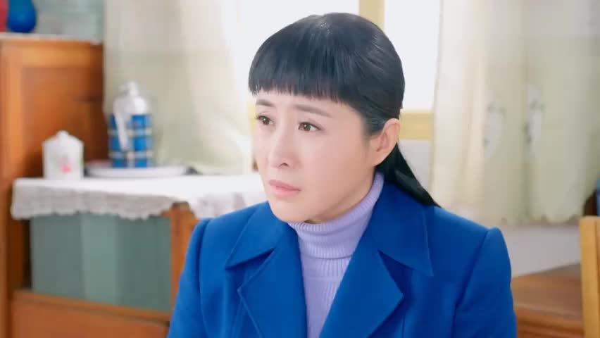 赵春雷听说吴明丽被人拒绝,耐心的安慰她让她不要放弃