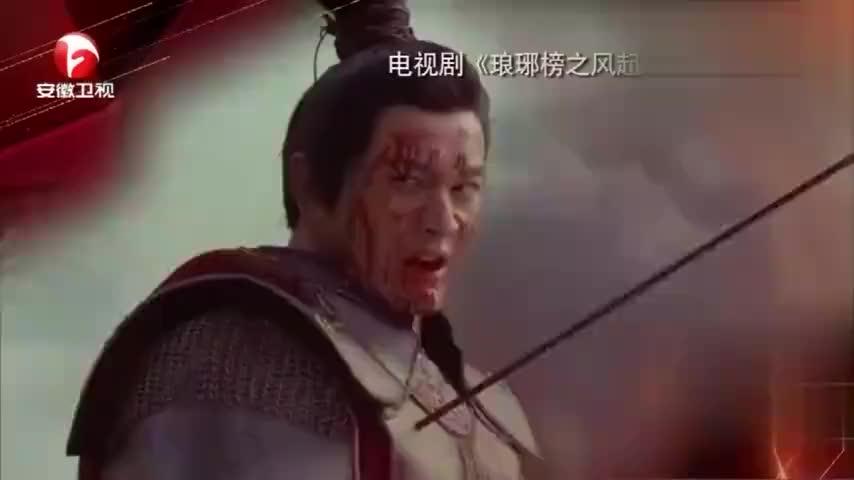 百变角色中踏实努力的黄晓明喜获国剧盛典品质男演员