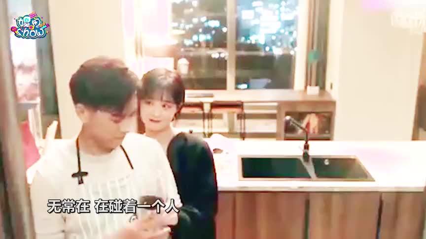 《如果岁月可回头》靳东蒋欣cp感十足大哥与大哥的女人