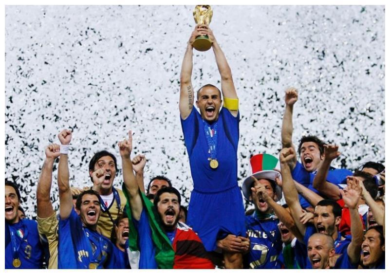 西甲意甲没有韩国球员?因为体育道德的败坏,世界杯最大的败笔