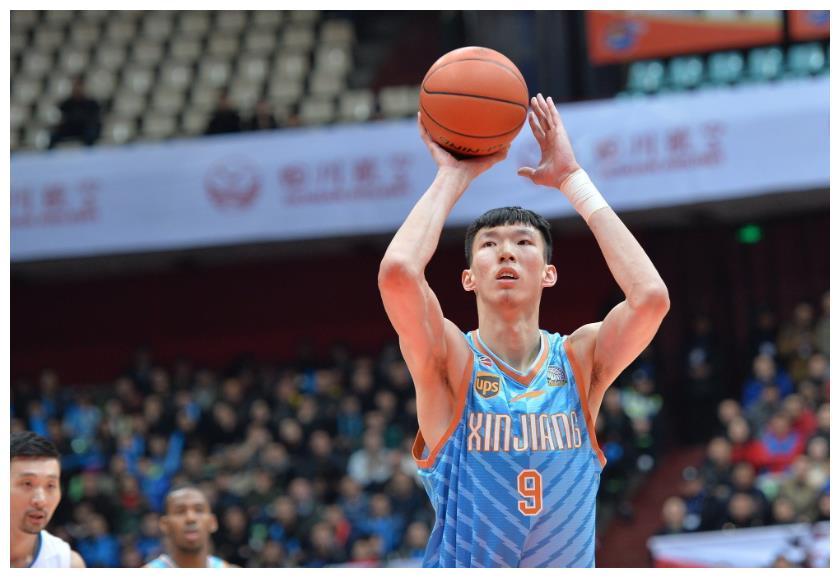 CBA复赛首轮,王哲林、胡金秋、周琦,谁才是国内最好的内线球员
