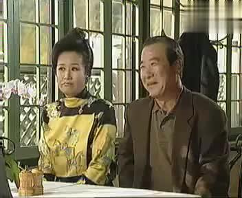 看了又看:贞子羡慕松子老公,谁知道他是笑脸虎呀,吓人
