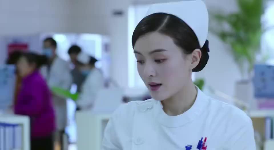 急诊科医生:医院新来的志愿者,不仅能力突出,还受人喜爱