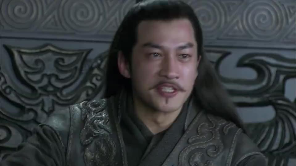 三国:陈宫三次戏耍吕布,吕布知道却只能道歉,纯智商碾压啊