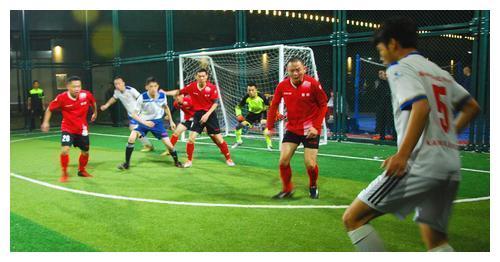 前中国五人制足球国脚离去,曾参加过亚洲杯