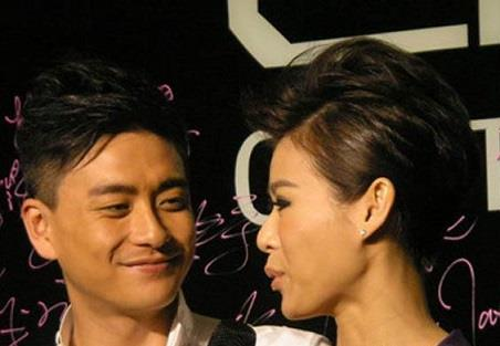 放弃7年恋情,嫁给好男人李乘德,今41岁胡杏儿好幸福