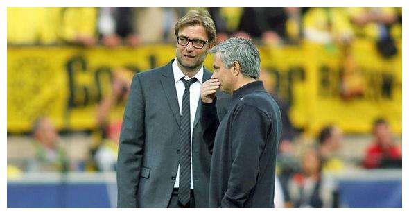 """三德子:曼联管理人员先考虑克洛普,但我""""一开始""""就要穆里尼奥"""