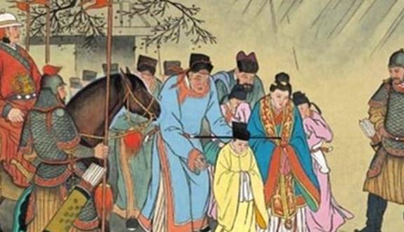 被元军打败的南宋君臣, 为何不去东南亚建国, 并伺机东山再起