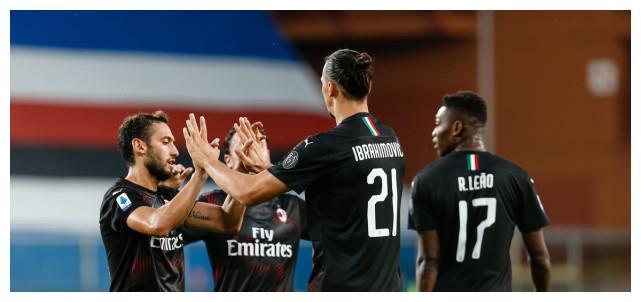 如果赛季初就加盟AC米兰,冠军或许就是米兰的。