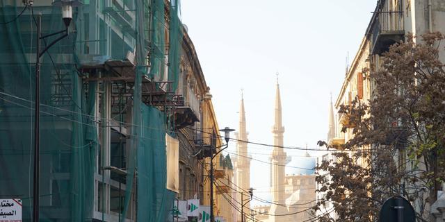 这个被称为中东小巴黎的国家,面积还没北京大,却藏着多元的景致